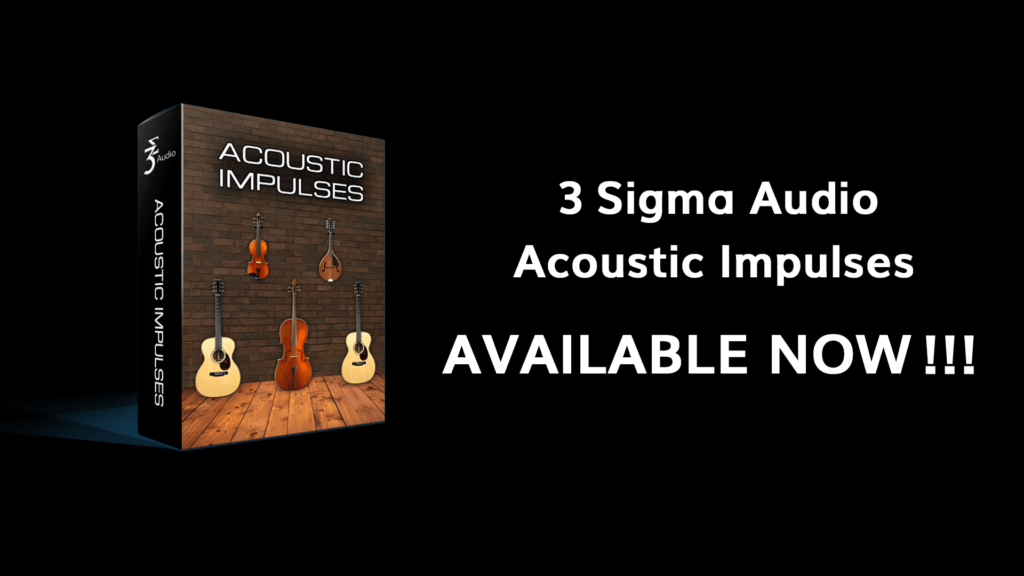 Acoustic Impulses