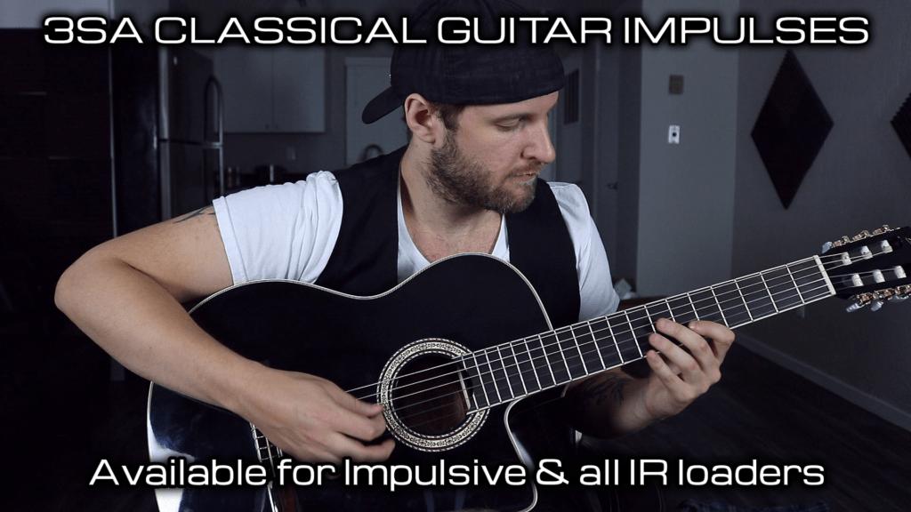 Classical Guitars