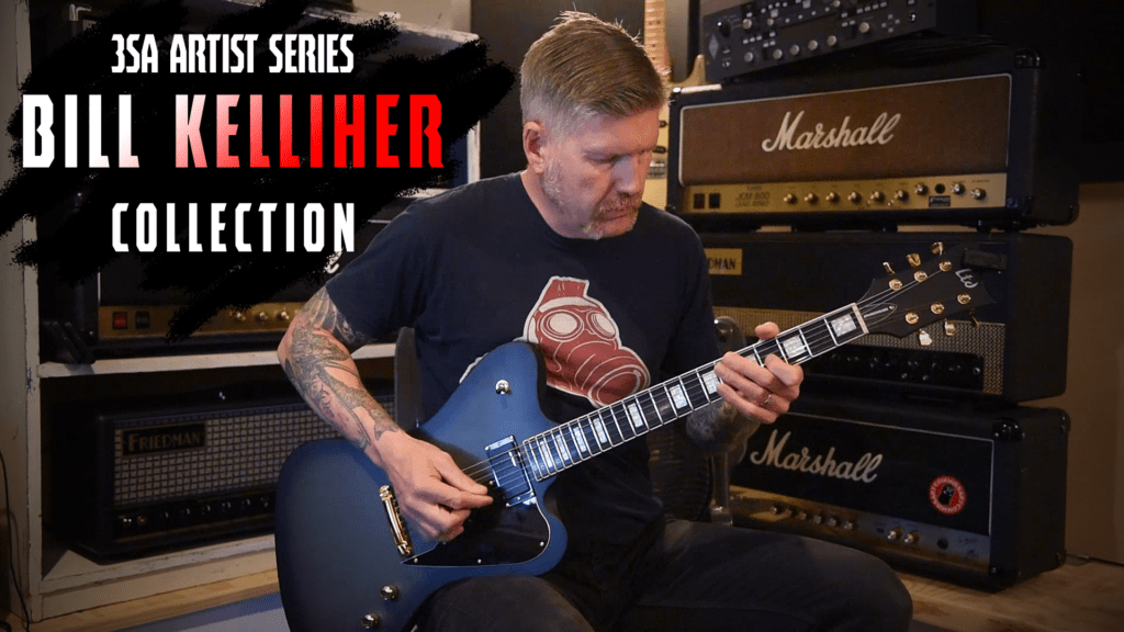 Bill Kelliher Slide