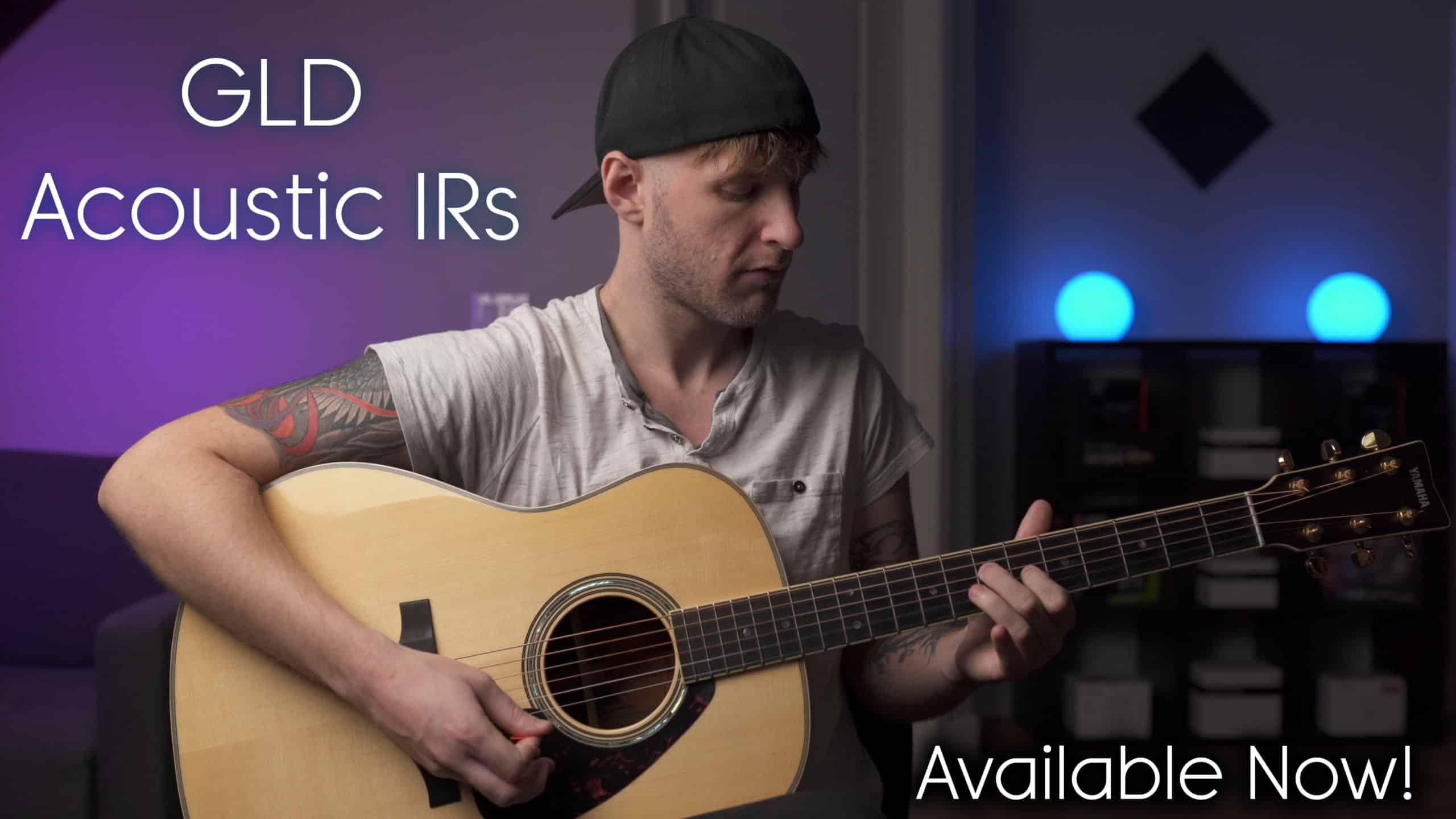 GLD Acoustic